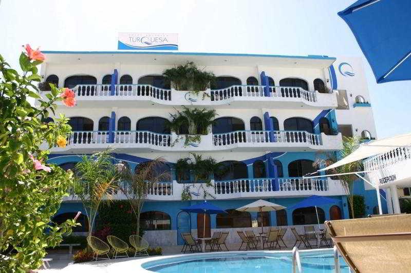 Hotel Acapulco Turquesa Hotels & Resorts Acapulco, Mexico