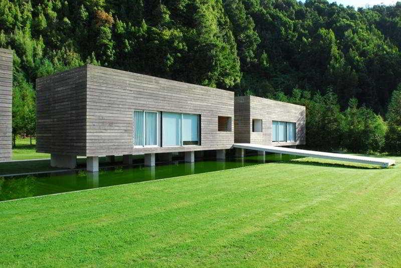 Furnas Lake Villas -