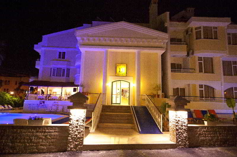Angels Suites Apart in Marmaris, Turkey