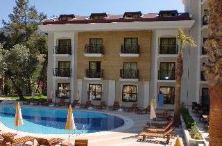 Meril Boutique Hotel in Marmaris, Turkey