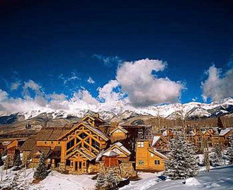 Hotel Mountain Lodge Telluride
