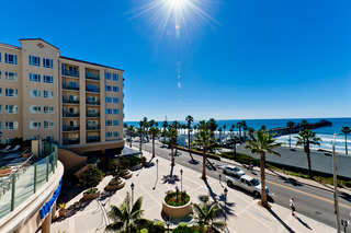 Club Wyndham Oceanside Pier Resort -Extra Holidays