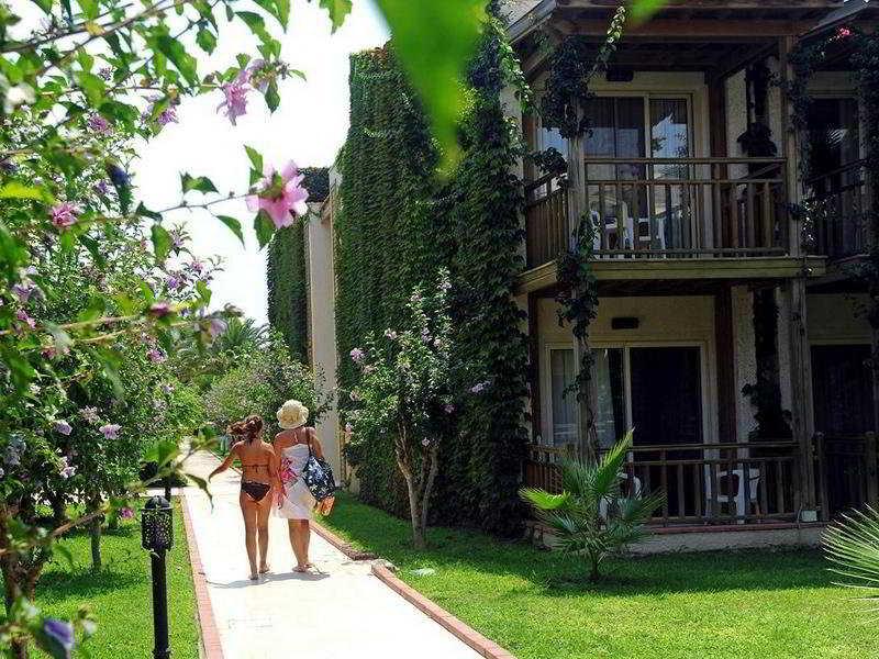 Paloma Beach Resort -