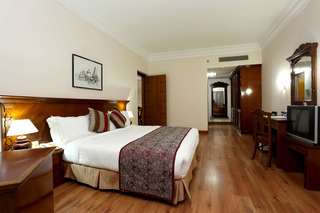 Room - Pokhara Grande