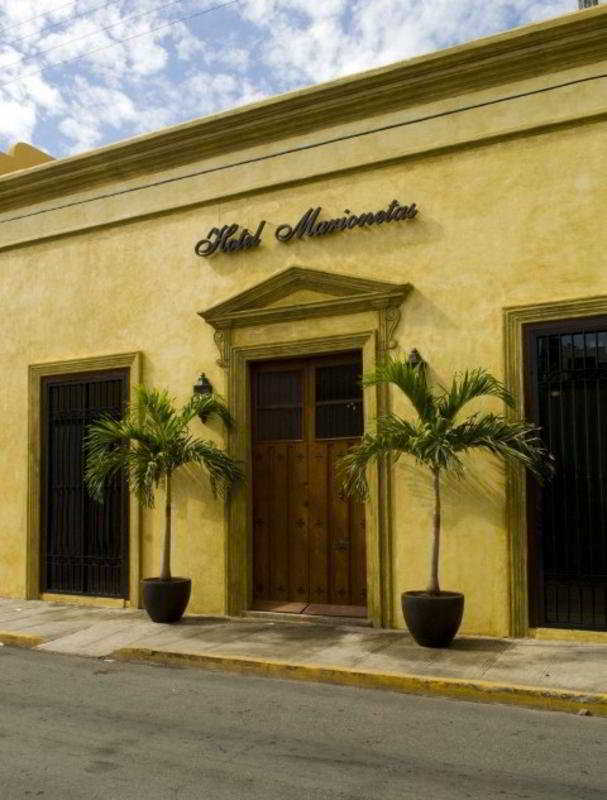 Hotel Marionetas Merida, Mexico Hotels & Resorts