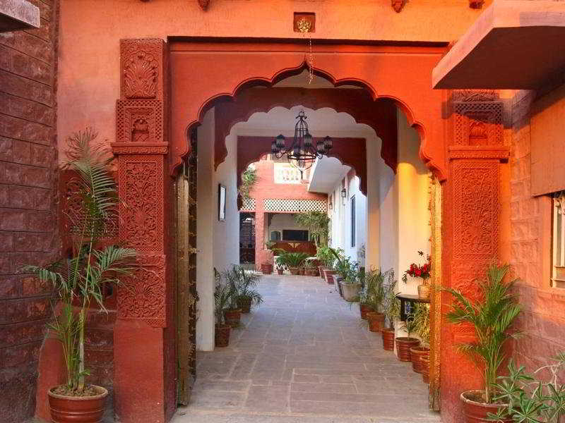 Jagat Villas Jodhpur, India Hotels & Resorts
