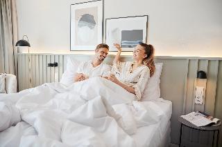 Bluesun Hotel Borak in Split, Croatia