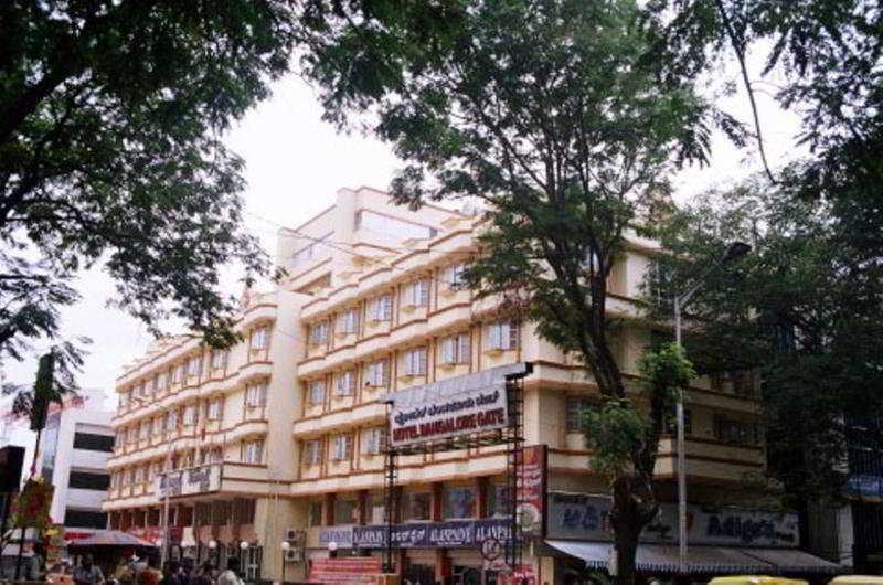 Bangalore Gate