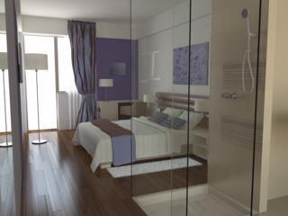 Room - Hotel Korkyra