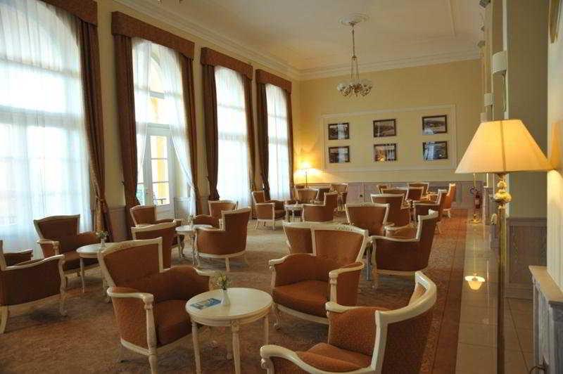 Falkensteiner Hotel Therapia -