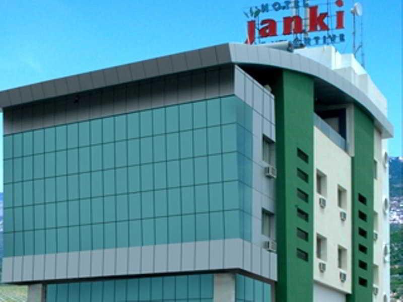 Janki Executive