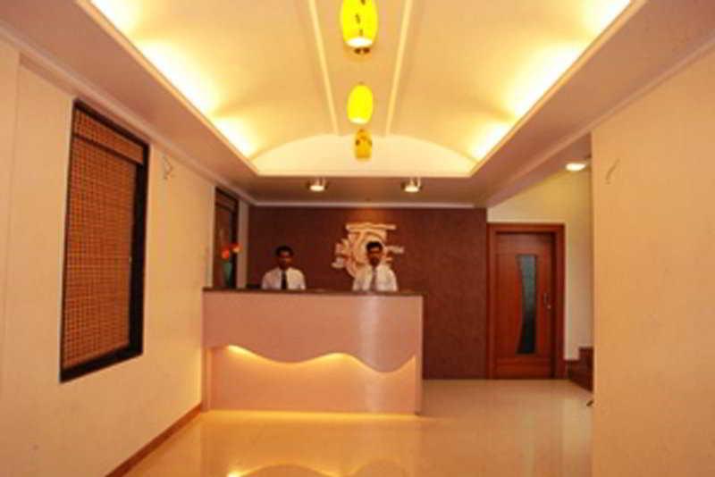 Lobby (#3 of 6) - Hotel Janki Executive