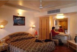 Comfort Inn President
