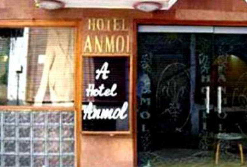 Anmol Deluxe New Delhi, India Hotels & Resorts
