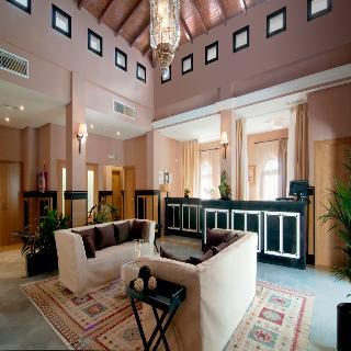 Hotel Villa de Láujar