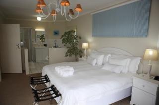 La Boheme Bed and Breakfast -