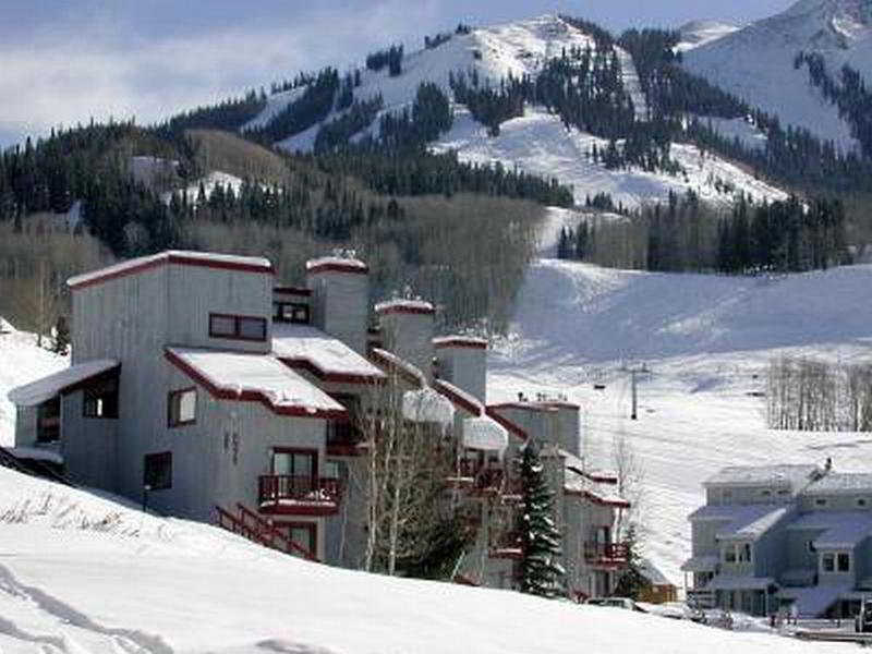 The Buttes Condominiums