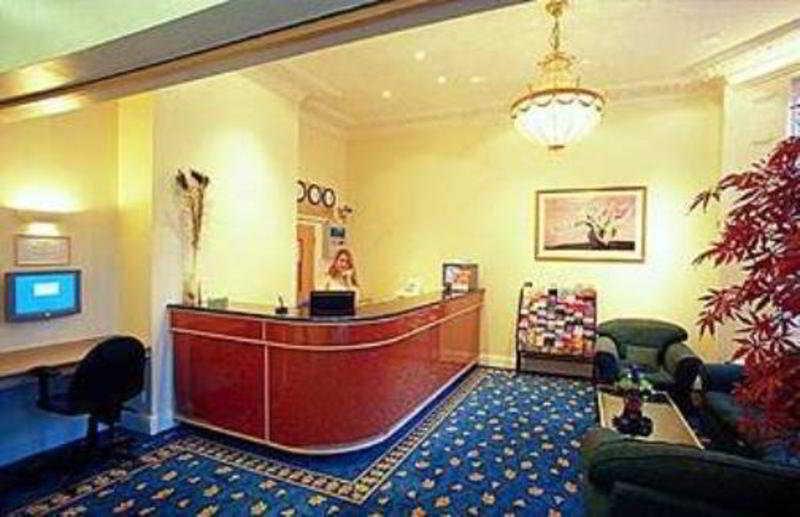 The Villa Kensington Hotel