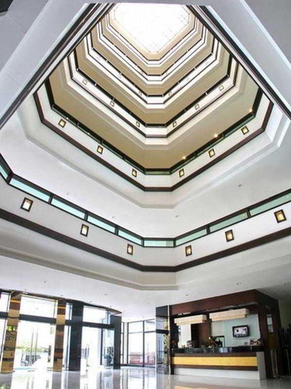 Empire Residence Nimman Chiang Mai:  Lobby