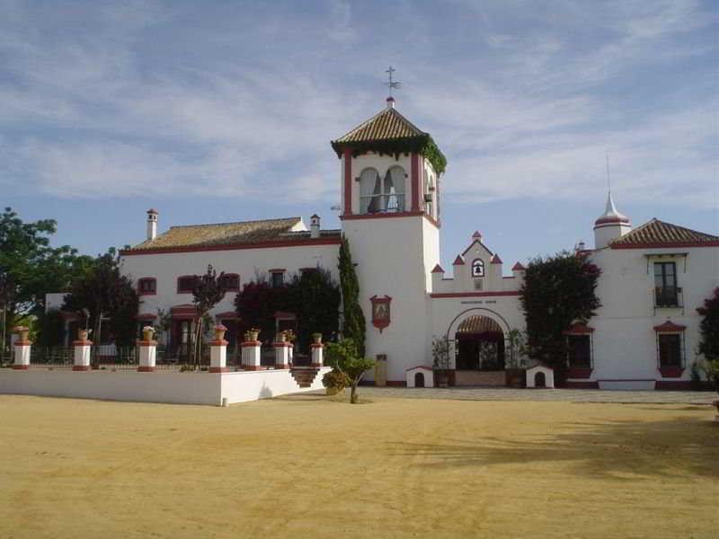 Hacienda De Oran -