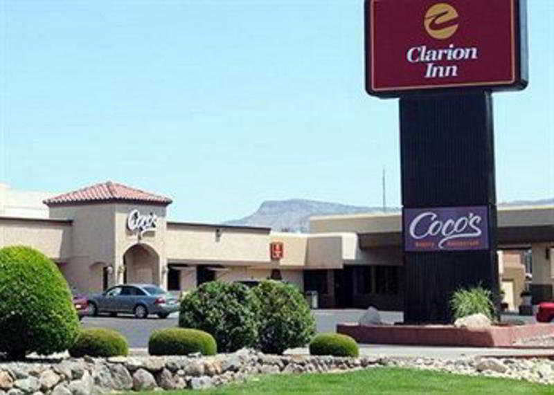 Hotel Clarion Inn North Grand Junction