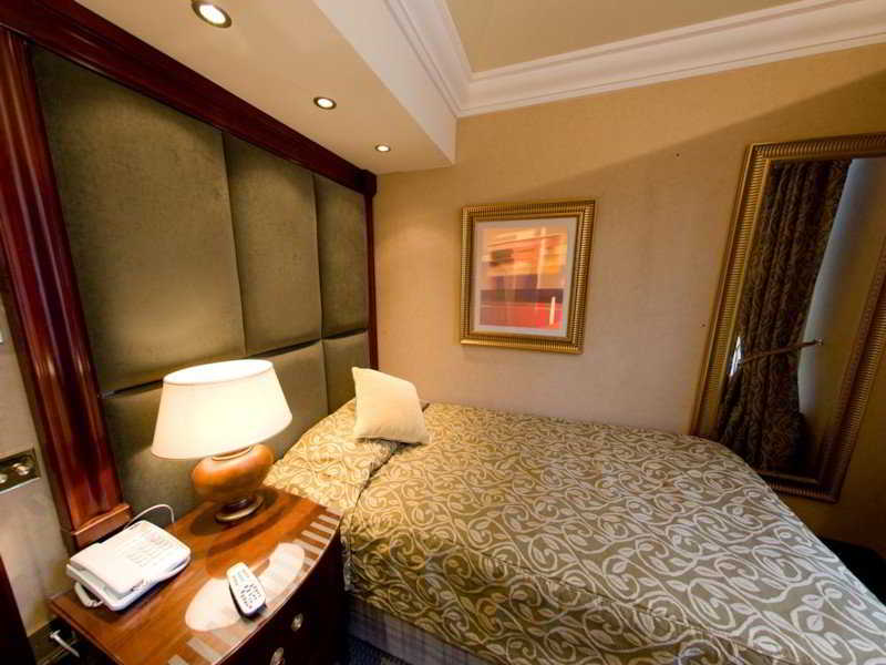 Executive Rooms by Shaftesbury