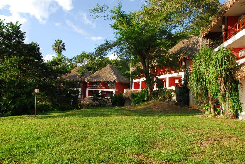 Viajes Ibiza - Camino Real Tikal
