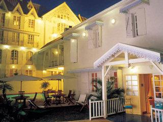 Hôtel Saint Denis De La Reunion