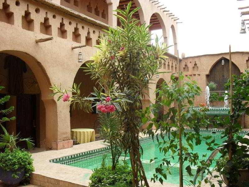 Hotel Riad Maktoub -