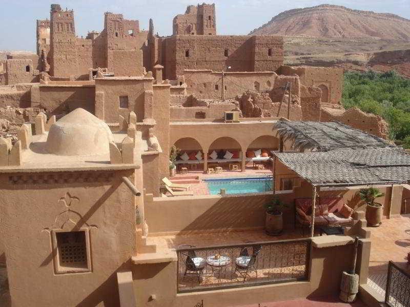 Hotel Kasbah Ellouze Ouarzazate, Morocco Hotels & Resorts