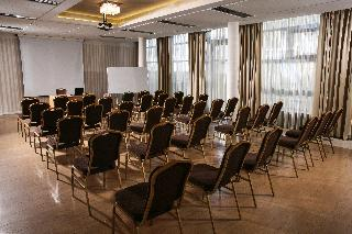 Conferences: Hotel Reghina Blue