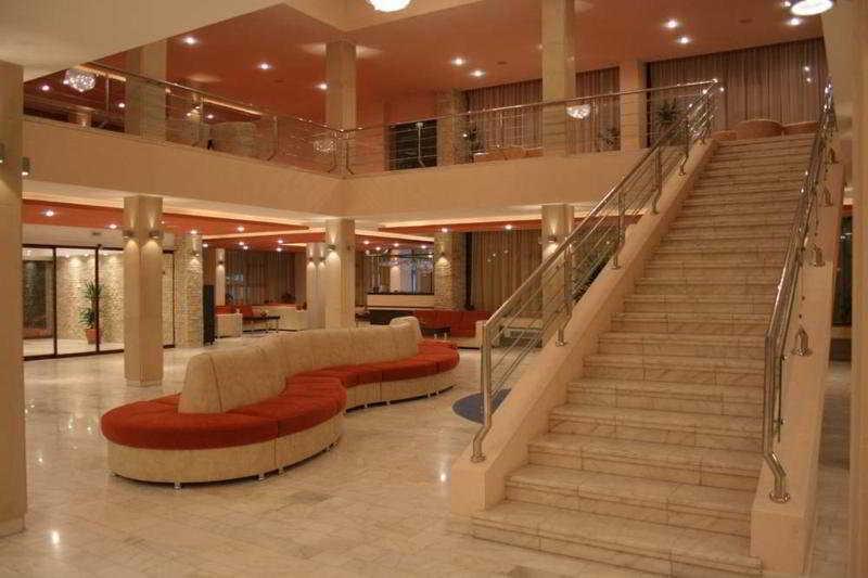 Paradiso Hotel -