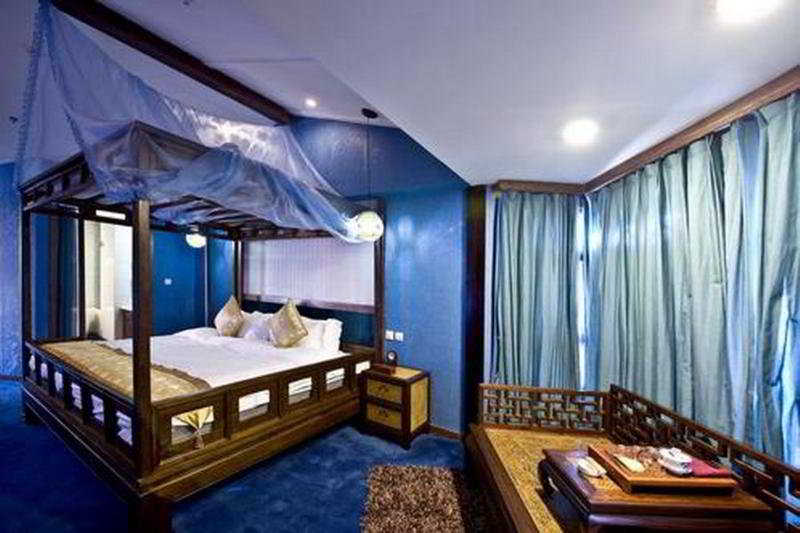 Seaofo Boutique Hotel Lijiang Lijiang, China Hotels & Resorts