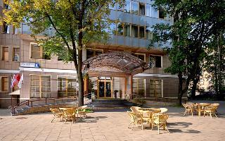 Hôtel Moscou