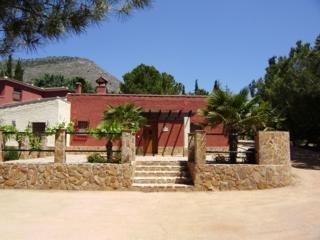 Caserio Del Colmenar Huetor Santillan, Spain Hotels & Resorts