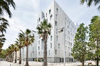 Appartement Lugaris Beach
