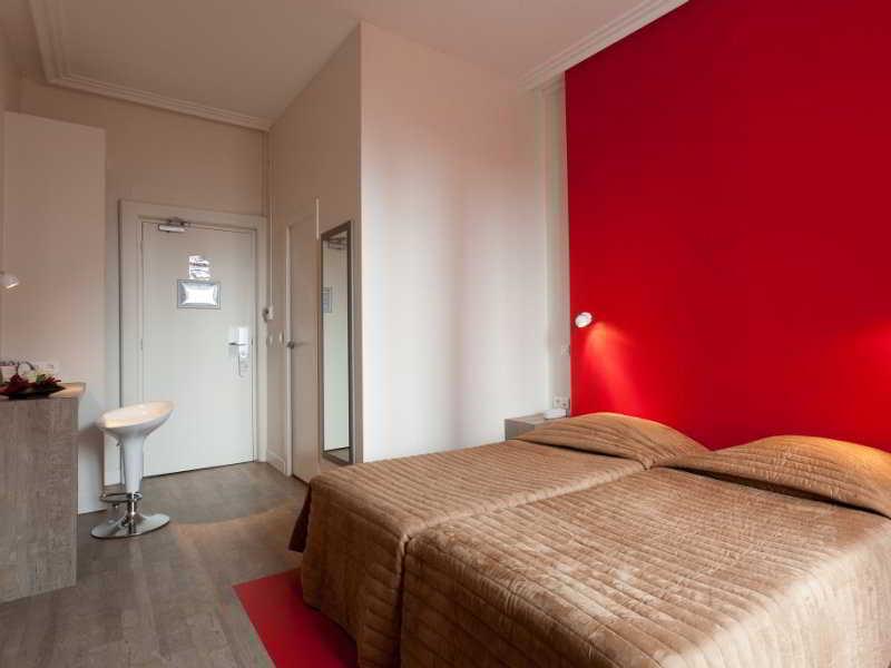Cœur de City Hotel Nancy Stanislas by HappyCulture