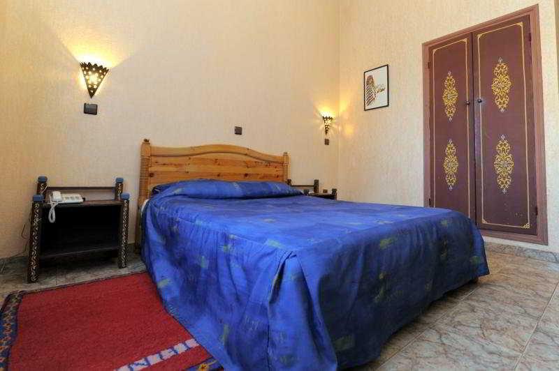 Hotel Nadia -