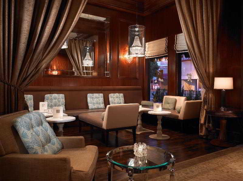 The Us Grant  A Luxury Collection Hotel  San Diego En San