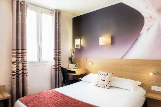 Hotel Ariane Montparnasse by Patrick Hayat