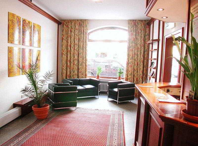 Hotelissimo Haberstock Swiss Q -