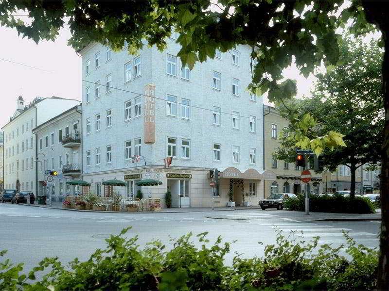 Hotel Vier Jahreszeiten -