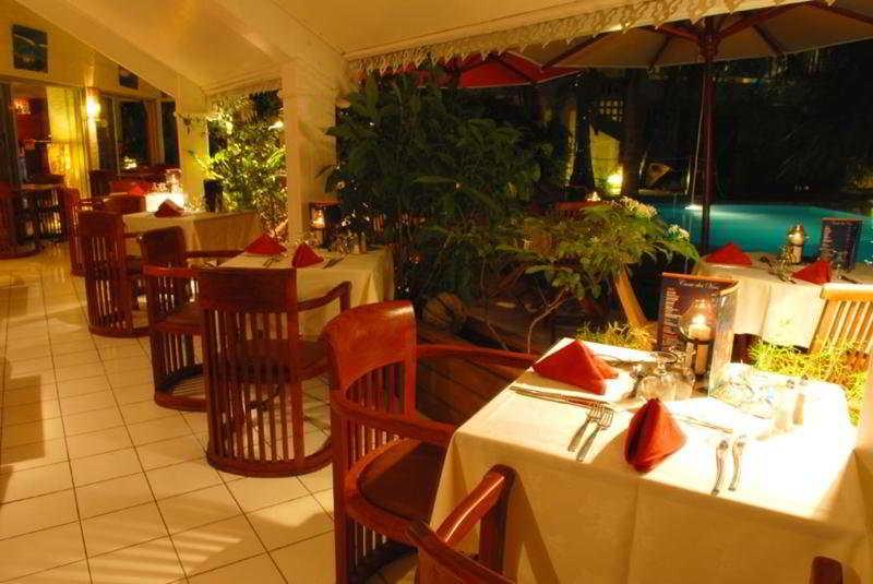 Restaurant (#11 of 12) - Swalibo Hotel Reunion