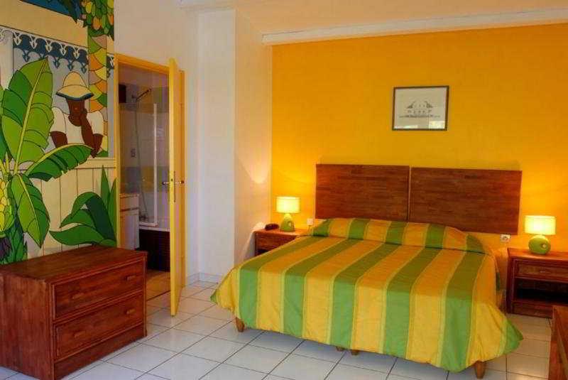 Room (#9 of 12) - Swalibo Hotel Reunion