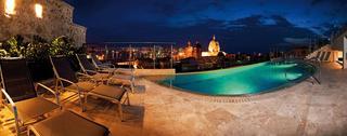 Movich Hotel Cartagena de Indias (SLH)