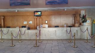 Viajes Ibiza - Crowne Plaza Dead Sea