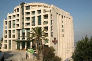 Hotel Crowne Plaza Haifa