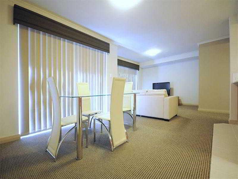 Verandah Apartments Perth Accommodation In Northbridge