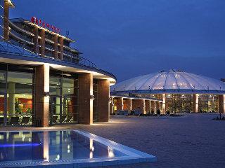Aquaworld Resort Budapest in Budapest, Hungary