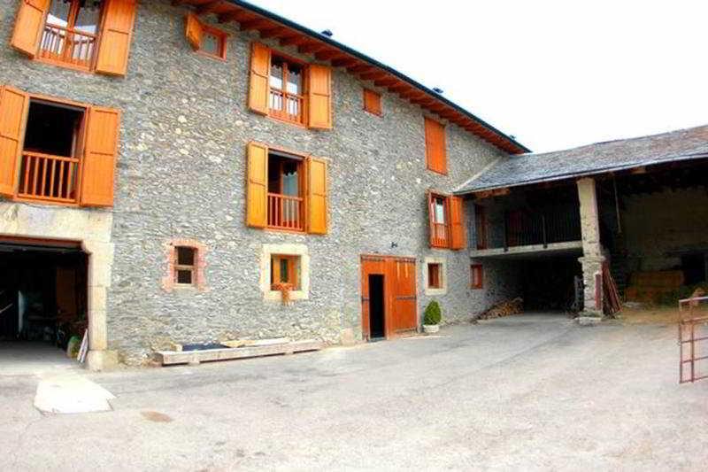Saga Apartamentos Rurales -